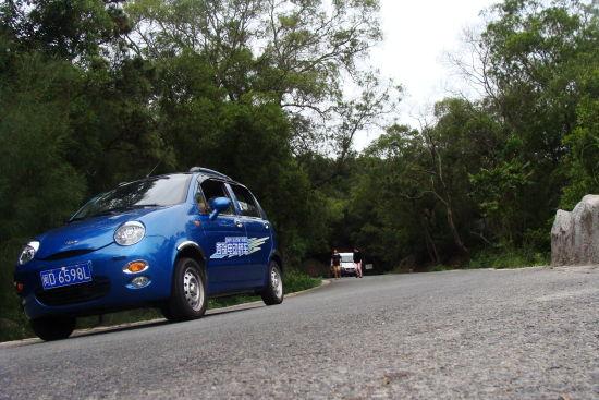 德洛股份携手奇瑞汽车 共同开发新能源汽车产业
