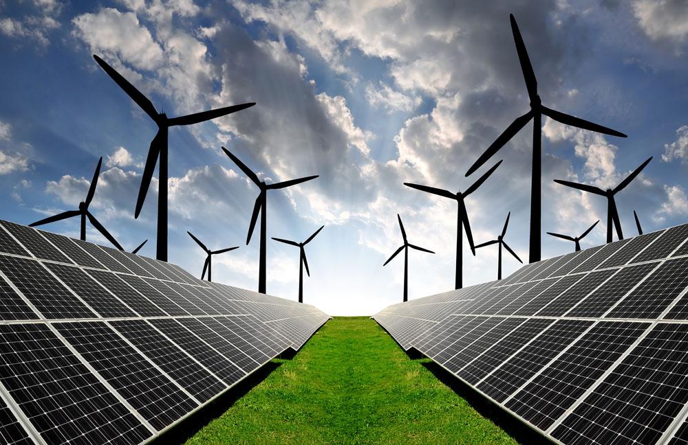 """储能产业: 能源领域最热""""风口"""" 引入储能服务补偿机制"""