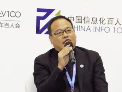 金沙江联合资本潘晓峰:新能源车产业热潮将持续十年以上
