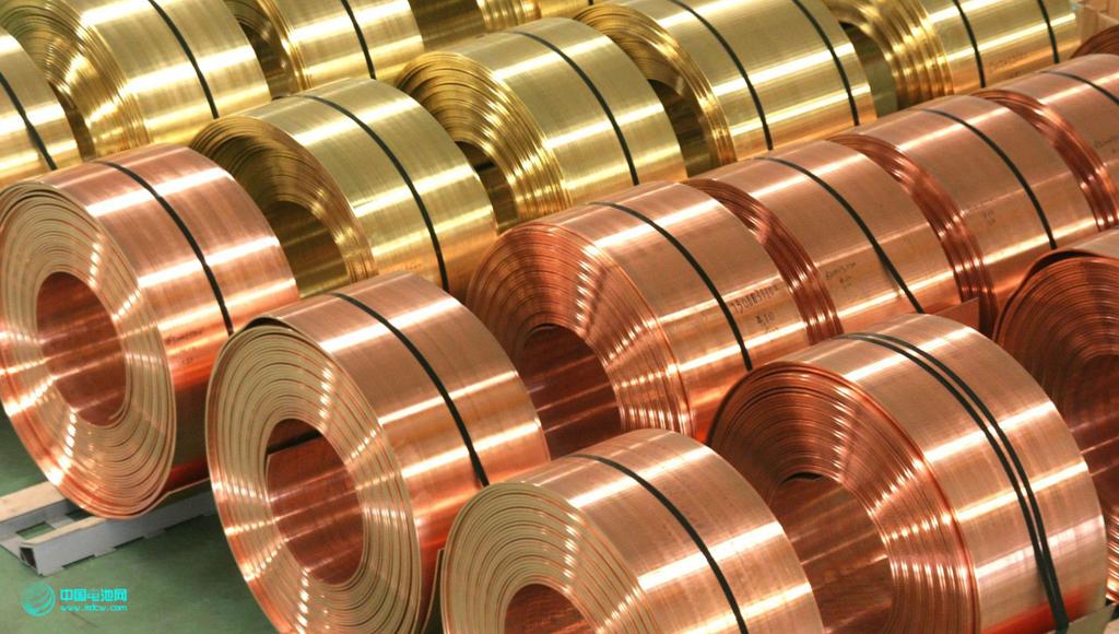 我国铜消费发展趋势及峰值预测  人均铜消费量呈增长