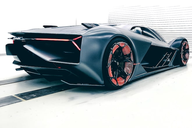 保时捷将开发电动跑车平台 与奥迪兰博基尼共享