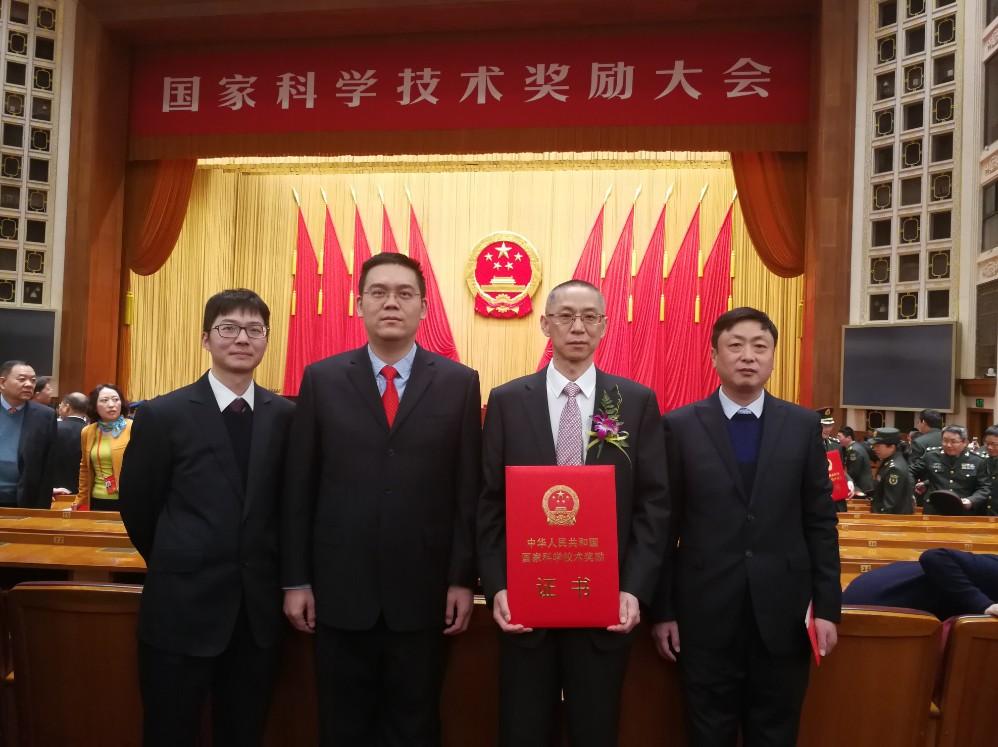 多氟多六氟磷酸锂技术突破获肯定 获国家科技进步二等奖