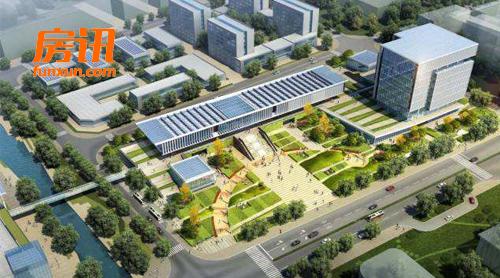 转型瞄准国家支持产业 碧桂园将在顺德建新能源汽车小镇