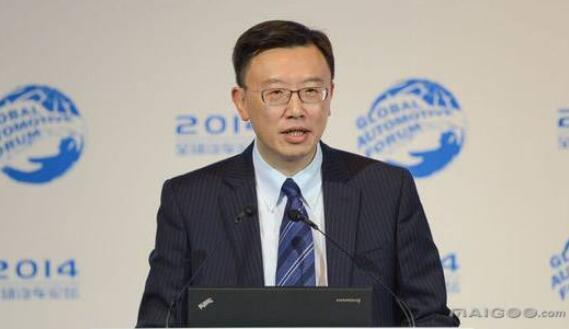 通用汽车:中国是我们电动汽车战略中心 将贡献大部分销量