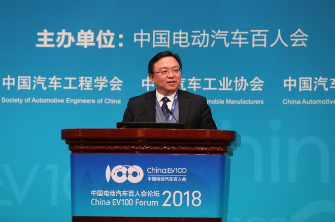 比亚迪王传福:后补贴时代对插电式混合动力车的三点建议