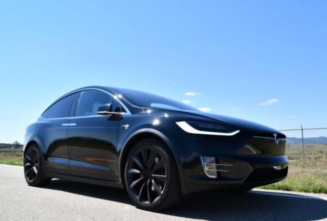 豪华汽车厂商转向电动汽车 意欲挑战特斯拉