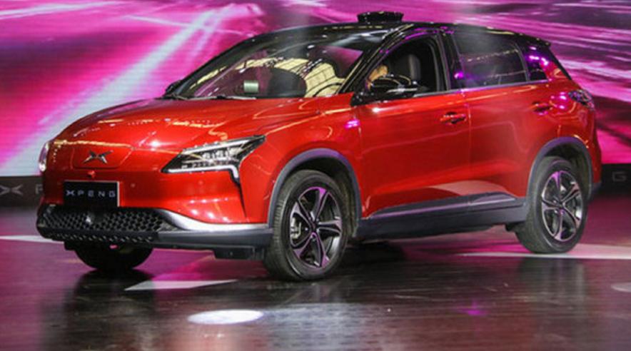 小鹏汽车即将宣布B轮融资 新车G3今年将上市