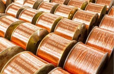 【铜箔周报】五矿资源闯入全球铜矿巨头前十强! 2017年中国进口铜矿达1735万吨!