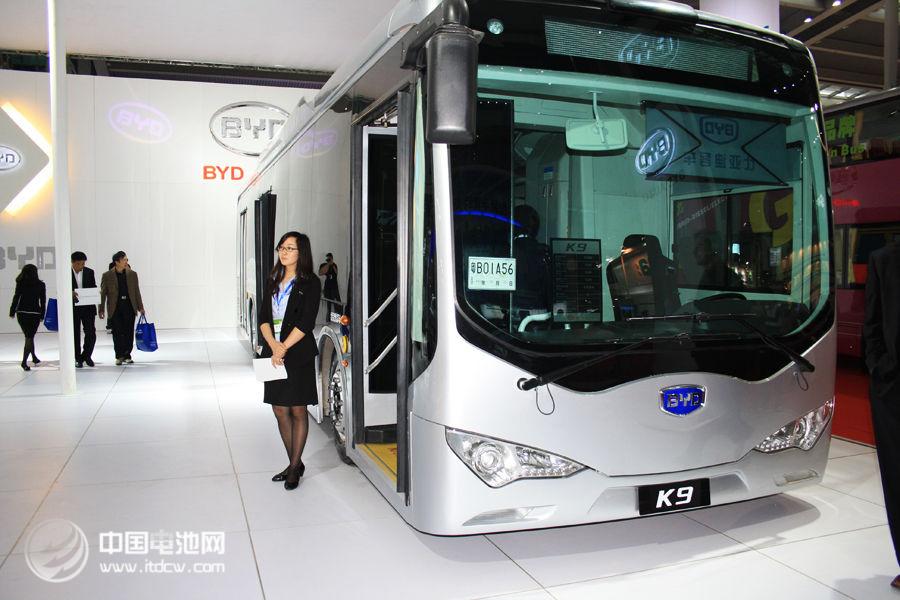 产销规模跃居全球第一 从新能源车后来居上看新动能培育