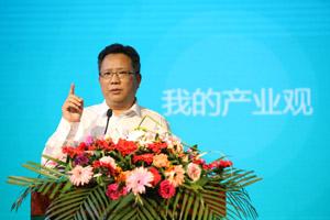 沃特玛李瑶:2018将与业界同仁共创中国新能源产业新辉煌!
