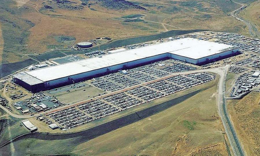 松下将在全球提升电池产能 满足电动汽车上升需求