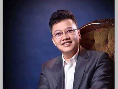 """于德翔:新旧能源替代和革命的进程 愿做""""绿色革命""""的引领者"""