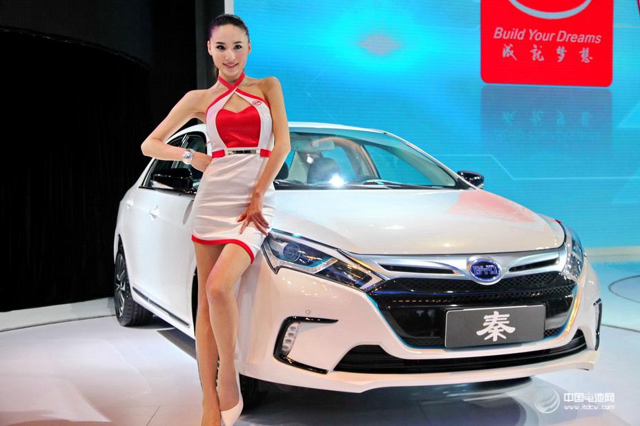 倒逼技术升级 新能源汽车获得高额补贴的三个必要条件