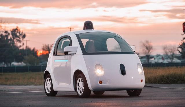 上海发布智能网联汽车道路测试管理办法 自动驾驶渐行渐近