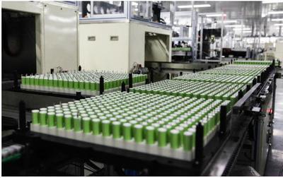 新能源车电池将迎首轮淘汰期 回收规模2018年可达50亿元
