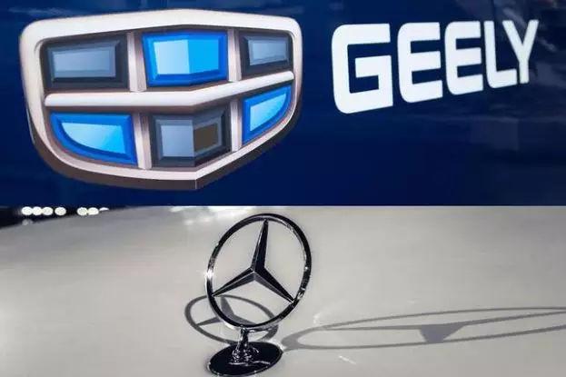 学者解读吉利入股戴姆勒 倡导营造世界汽车命运共同体