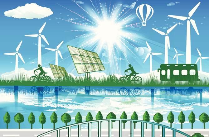 全球绿色能源革命已在进行中 新能源车该和补贴再见了