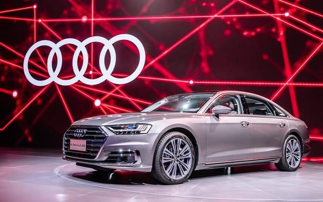 一汽与奥迪重组业务确立产销分离 奥迪推纯电SUV叫板特斯拉