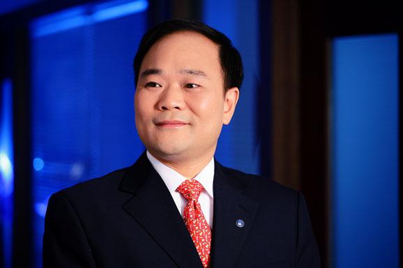 吉利控股董事长李书福:到2020年吉利90%以上都是新能源车