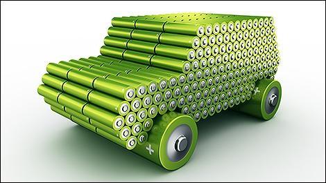 骆驼股份:拟50亿元投建动力电池梯次利用及再生产业园项目
