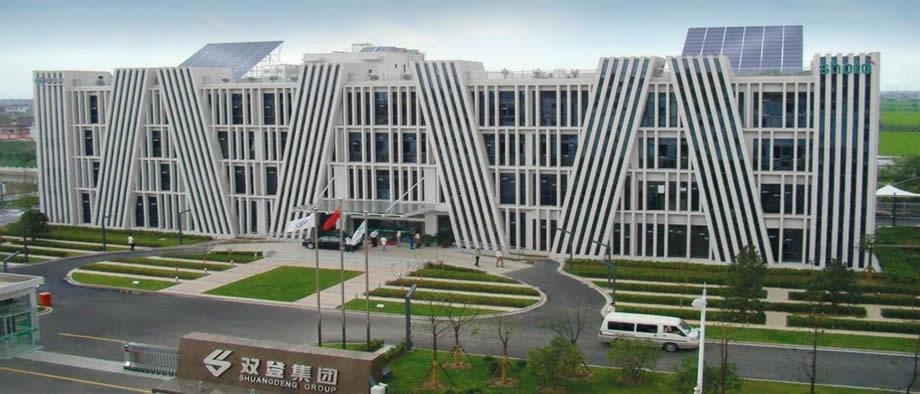 """打造新能源""""独立王国"""" 江苏双登启停电池产业化项目投运"""