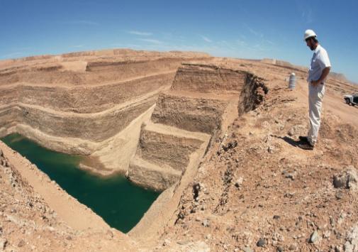 智利试图阻止天齐锂业等中国公司竞购该国锂矿巨头SQM股份