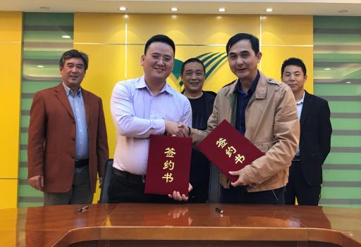 移动补电车打开广州市场  坚瑞沃能市场开拓提速