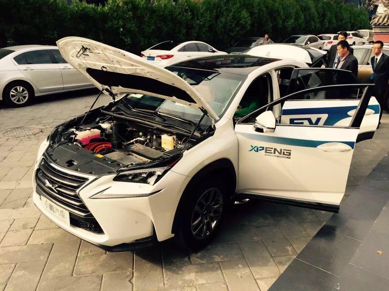 聚焦新能源汽车与智能化 两会划定发展轨道