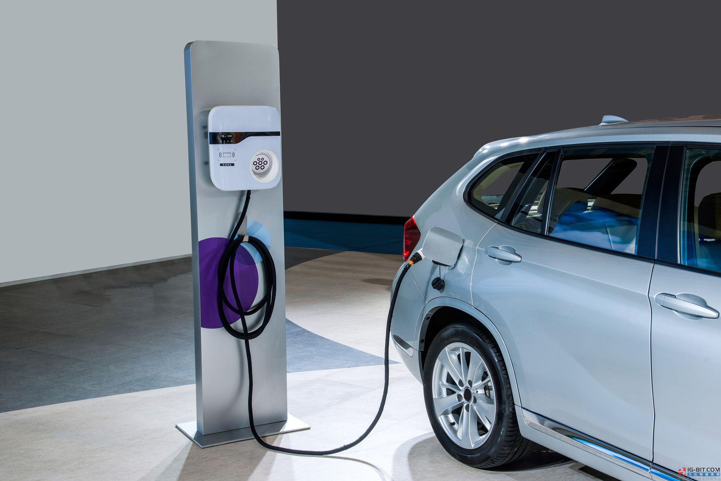 乐视孵化的电咖汽车与超威电池达成战略合作 含万台整车销售