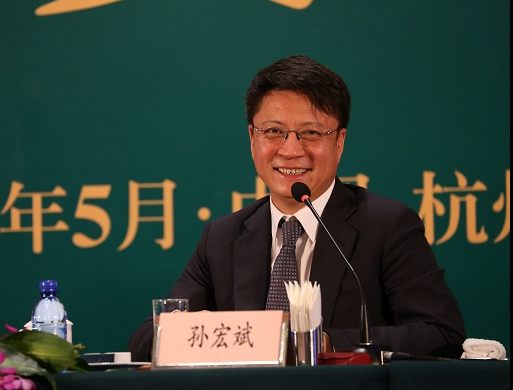 债务是融创中国的一大挑战 孙宏斌还能笑多久?