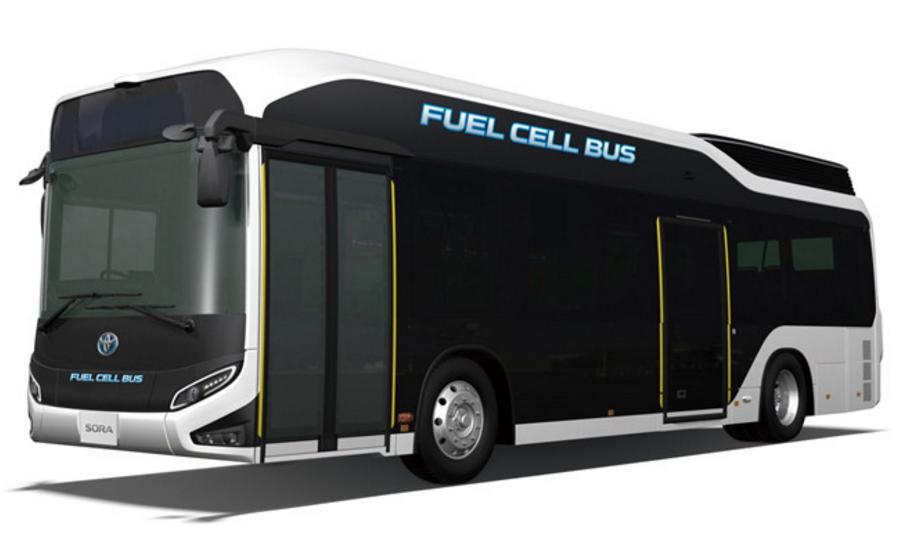 【燃料电池周报】2017年燃料电池投资超1000亿!苏州力争2025年10000辆氢能汽车上路!