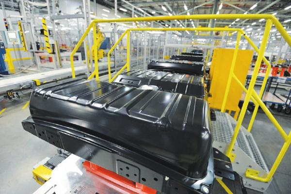 【正极材料周报】今年三元材料总产值望破300亿!银川3000吨石墨烯三元材料项目年内投产!