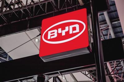 比亚迪欲分拆电池业务 谋求独立上市