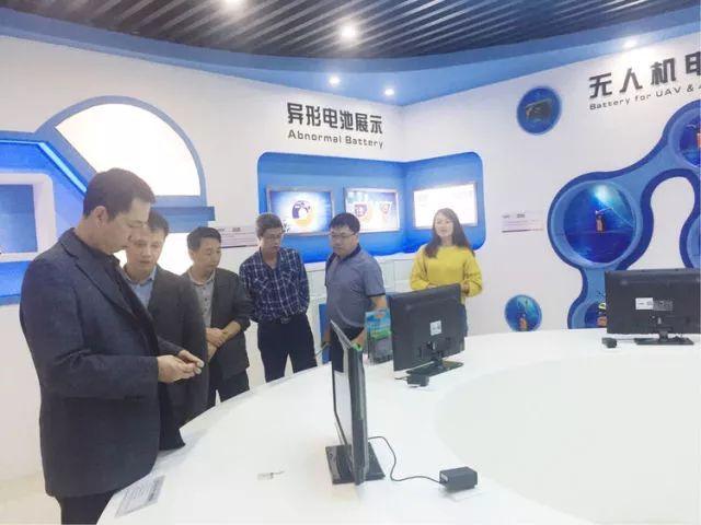 总投资2.55亿元 广东鑫米福建明溪县投建锂电池改隔膜项目