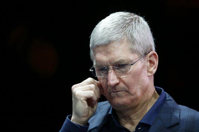 瑞银:苹果对中国智能手机市场的统治已彻底结束