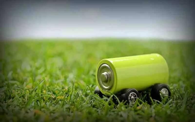 容量大寿命长 水基锌电池有望成锂电池替代品