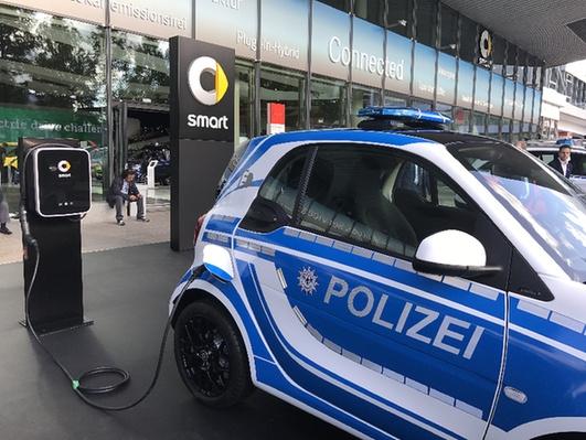 全球新能源汽车追访 德日加快电动化进程