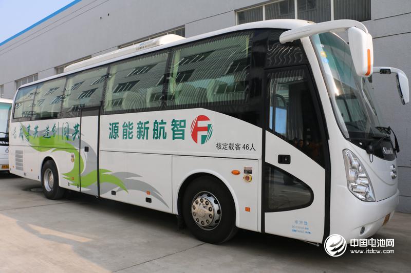四部委:2017年及以前年度新能源车推广应用补助资金清算申报
