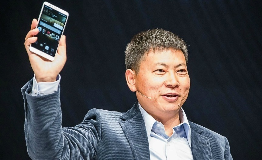 华为余承东:手机淘汰赛愈演愈烈 还将有厂家死