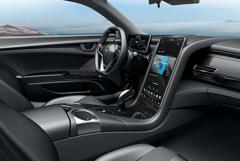 """造车新势力齐""""秀肌肉"""": 新旧车企抢夺智能化"""