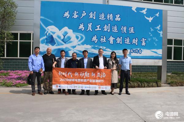 中科科技2017年隔膜产量9000万㎡ 销售业绩达2.7亿元