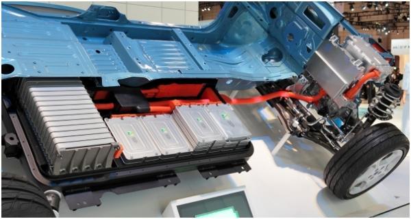 三星LG等韩国电池厂商加大对华投资:瞄准新能源汽车产业