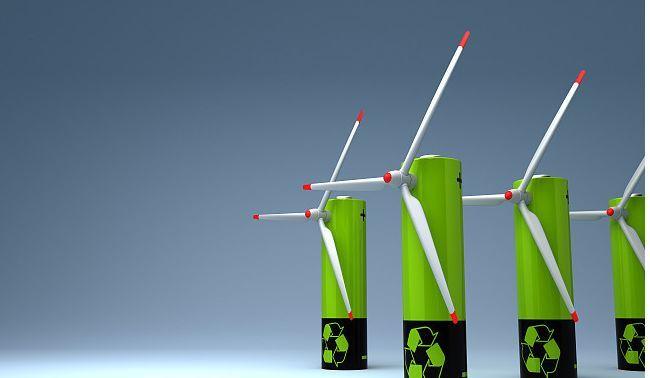 可循环充电超万次锰氢气电池问世 具实现10年以上稳定性能