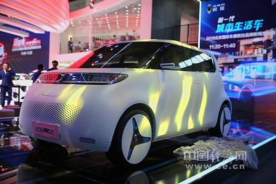 长城加速新能源布局 长安推4个品牌谋转型