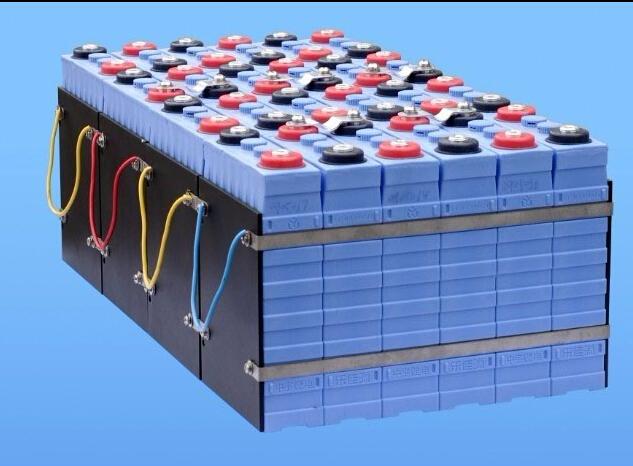 总投资15.5亿元 福建连城打造锂电池产业生产基地