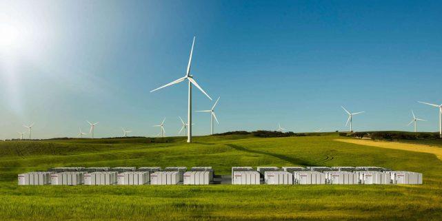 特斯拉在澳大利亚南部的大型储能系统将电力成本降低了90%