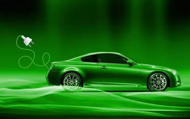 从10个关键词 看新能源汽车未来风口!