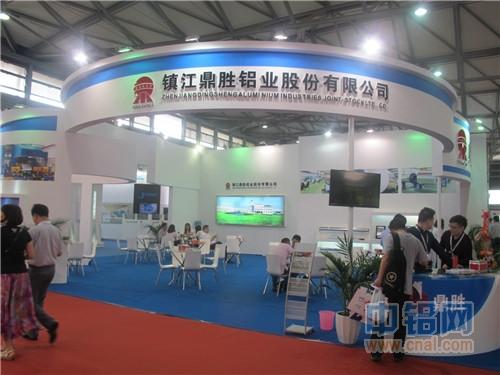 鼎胜新材进军新能源电池铝箔行业 产销量高于国内平均水平