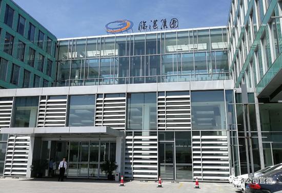 特斯拉上海注册地:房间杂乱无办公迹象 网传厂址未见开工