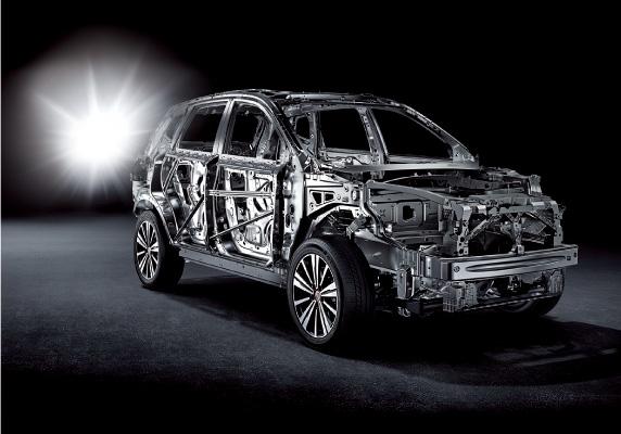 """汽车制造40年:从传统汽车到新能源汽车的""""蝶变"""""""